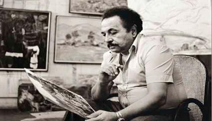 Надир Абдурахманов: выдающийся азербайджанский живописец и его работы (ФОТО)