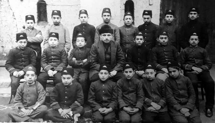 Благотворительное общество «Саадет» – уникальный опыт просветительства Азербайджана