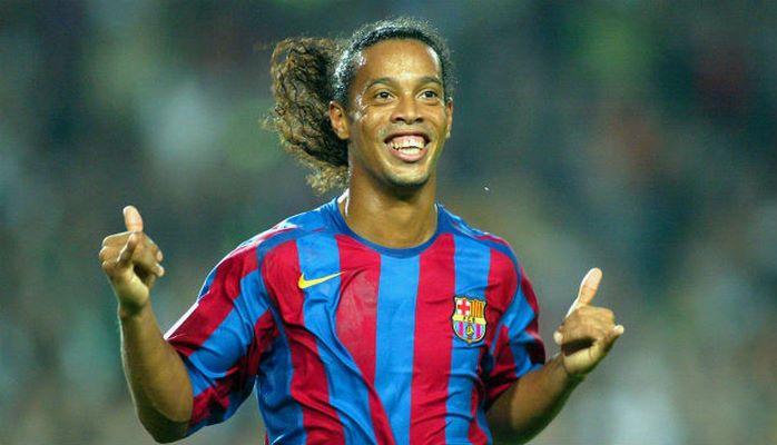 """Ronaldinyo """"Barselona""""ya qayıdır"""