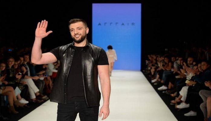 Azərbaycanlı dizaynerin kolleksiyası Nyu-York Moda Həftəsində təqdim ediləcək