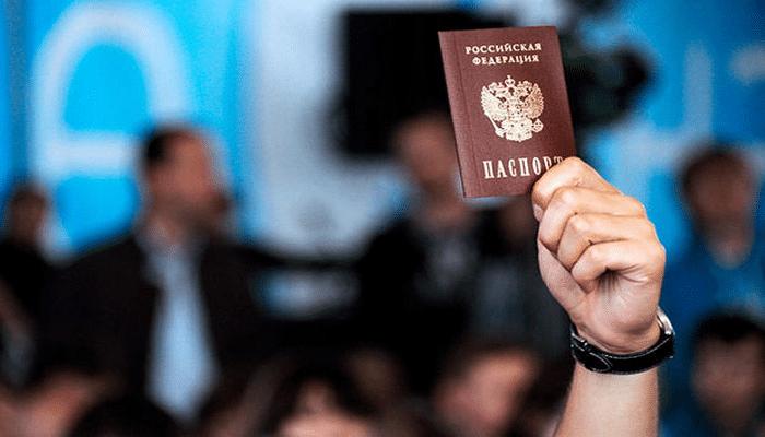 Rusiya vətəndaşlığını almağın qaydaları sadələşdirilir