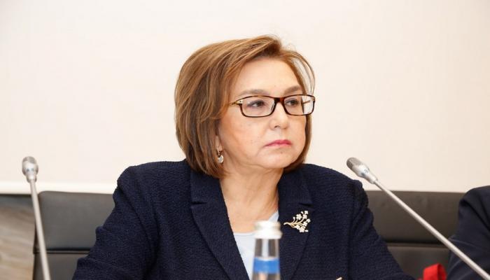 Председатель ГЭЦ Азербайджана о студентах из малоимущих семей
