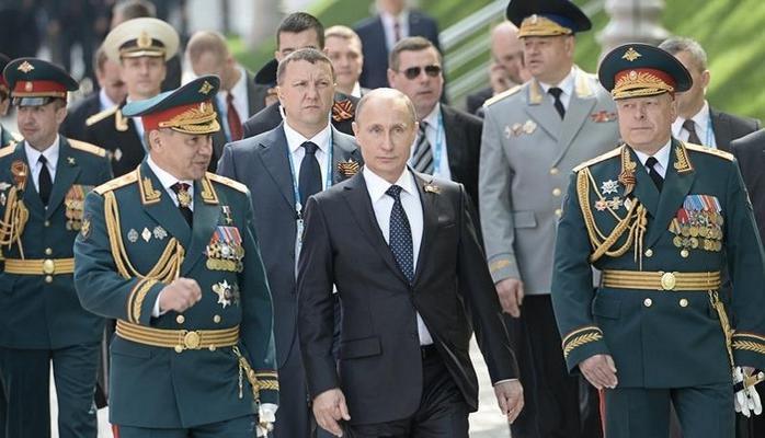 Rusiyanın real müdafiə xərcləri məlum oldu