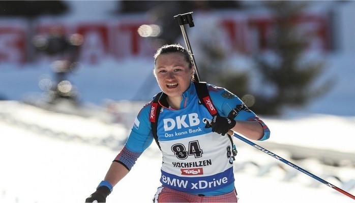 Допинговый скандал в биатлоне напомнил Подчуфаровой ситуацию с российской легкой атлетикой