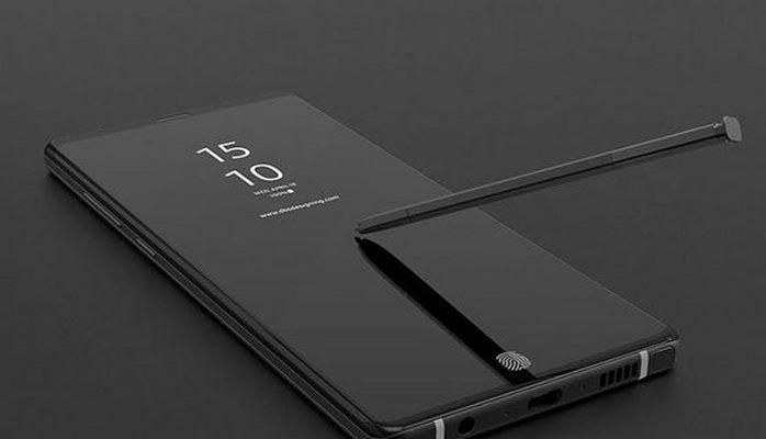 """""""Samsung Galaxy Note 9"""" smartfonunun qiyməti açıqlanıb"""