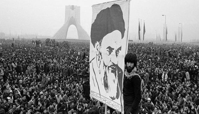 Иран, 1979: революция, которой никто не ждал