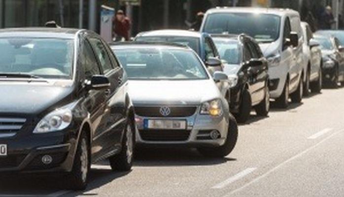 Bosch: растет популярность систем помощи водителю