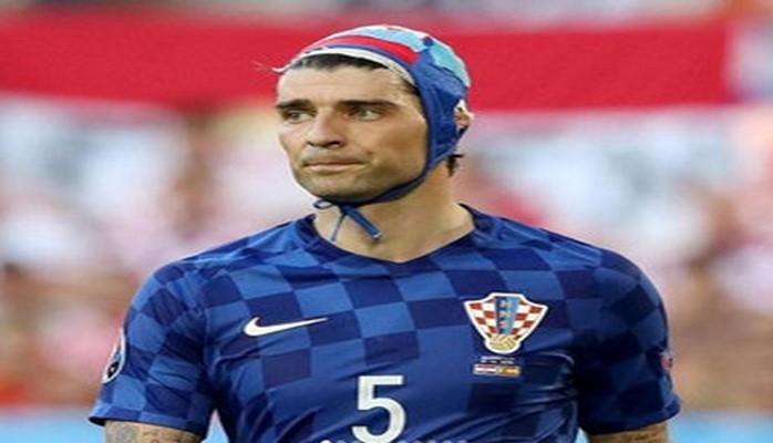 Xorvatiyalı futbolçu millidəki karyerasını başa vurub
