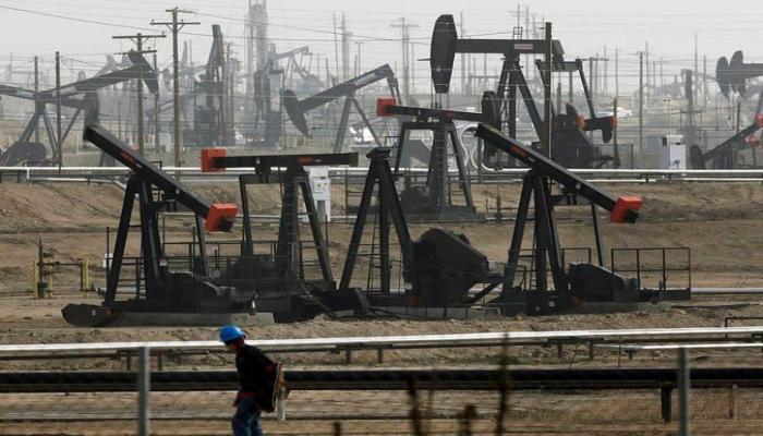 Цена нефти Brent поднялась выше $40