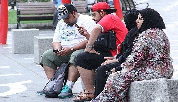 Azərbaycana gələn hər 5 nəfərdən biri ərəbdir