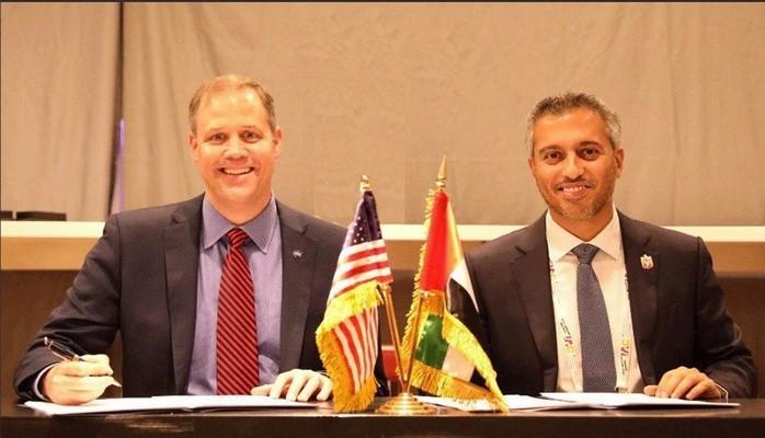 Космическое агентство ОАЭ и NASA подписали Соглашение о сотрудничестве