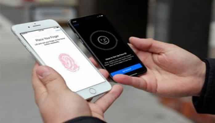 Avropa Birliyi mobil bankçılıq üçün biometrik autentifikasiyanı təhlükəli hesab edir