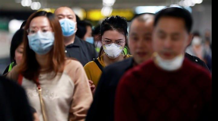 Си Цзиньпин прокомментировал ситуацию с коронавирусом в Китае