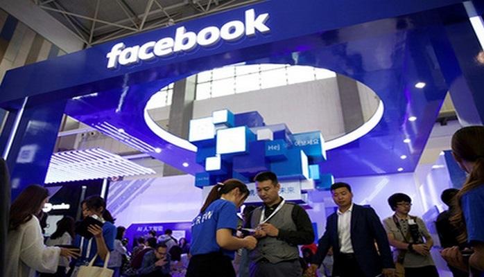 Facebook снова поймали на тайных сливах данных