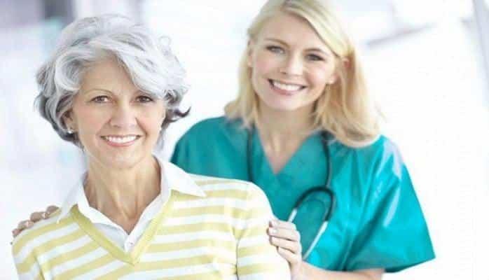 Переливание крови облегчит симптомы старческого слабоумия
