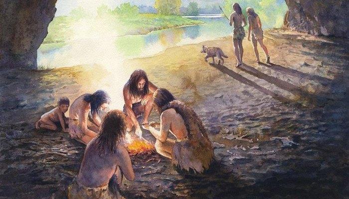 İnsanlar 120 min il bundan əvvəl bitki tərkibli qida ilə qidalanırdılar