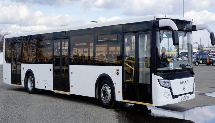 Azərbaycan Rusiyadan avtobuslar alacaq