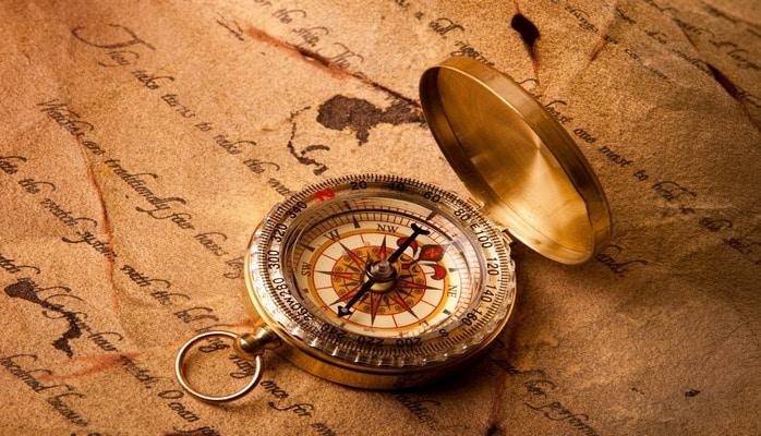 Правда ли, что у каждого из нас есть внутренний компас