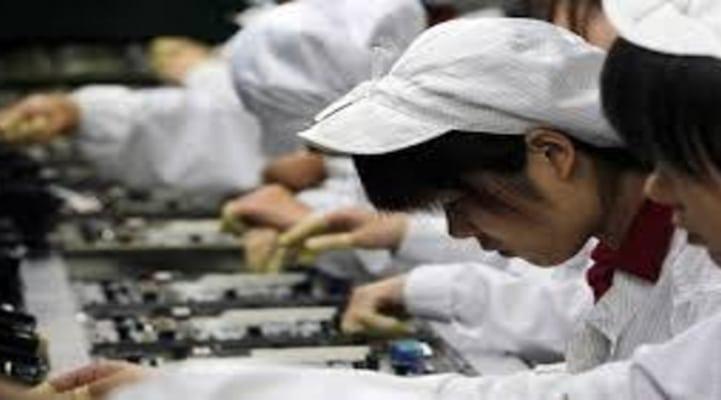 Начало производства нового iPhone могут отложить из-за коронавируса в Китае