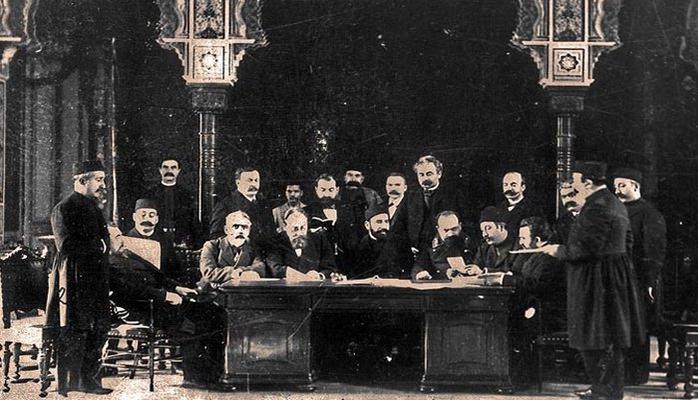 Благотворительность в Азербайджане в начале ХХ века