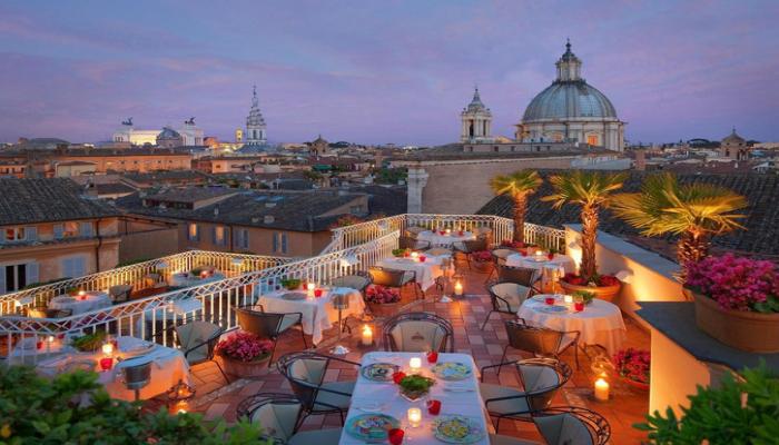 В Италии в мае могут открыться рестораны, бары и парки