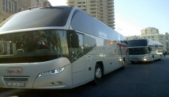 Qeyri-qanuni avtobus biletləri satanlar kimlərdir?