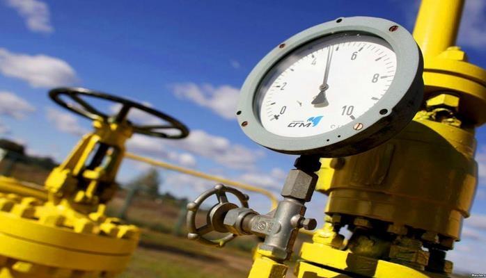 Азербайджан нарастил экспорт газа