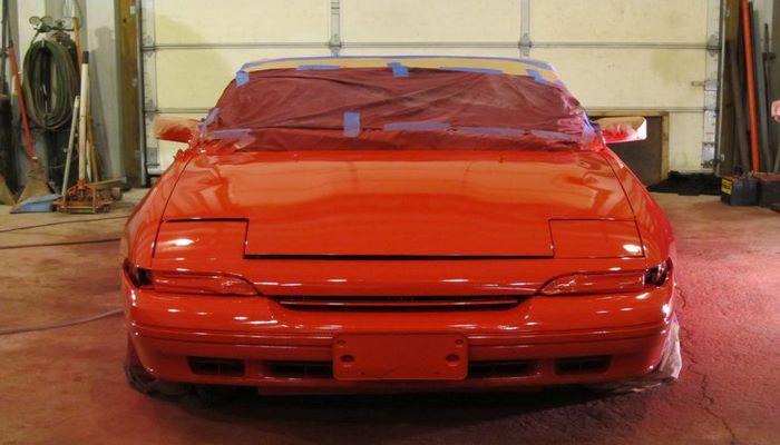 Эксперты рассказали, стоит ли красить автомобиль перед продажей