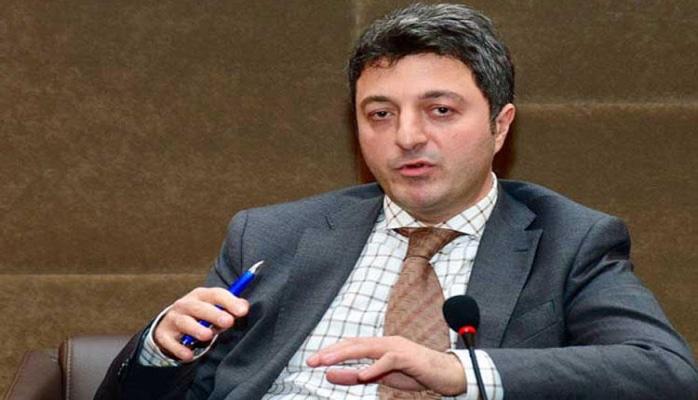 Азербайджанская община Нагорно-Карабахского региона встретилась с иностранными послами в Анкаре