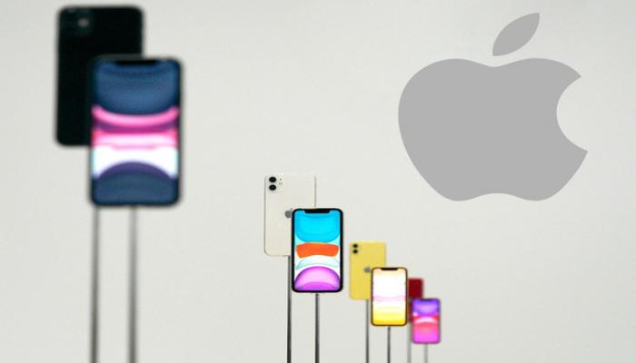 Yeni 'iPhone'ların satış qiymətləri açıqlandı
