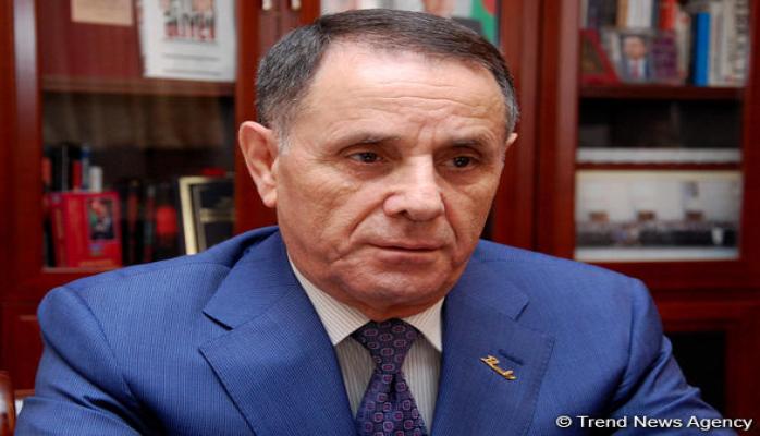 Экс-премьер Новруз Мамедов назначен проректором Азербайджанского университета языков