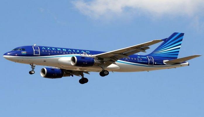 Открываются новые рейсы из Азербайджана в Европу