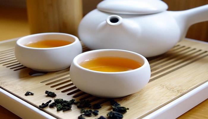 Ученые: Отсутствие сахара в чае не влияет на его вкус