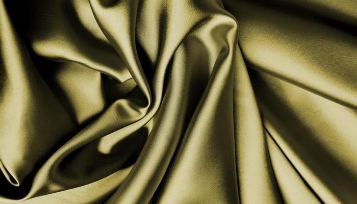 В Китае создана «умная» влагочувствительная ткань из шелка