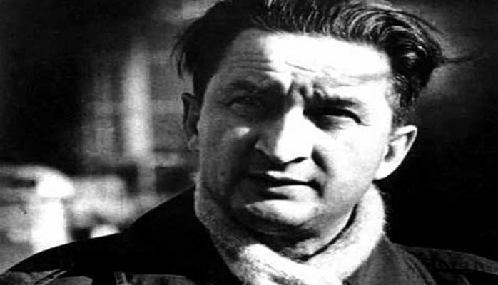 «Ичери-Шехер» на картинах украинского художника Георгия Храпака (1922-1974)