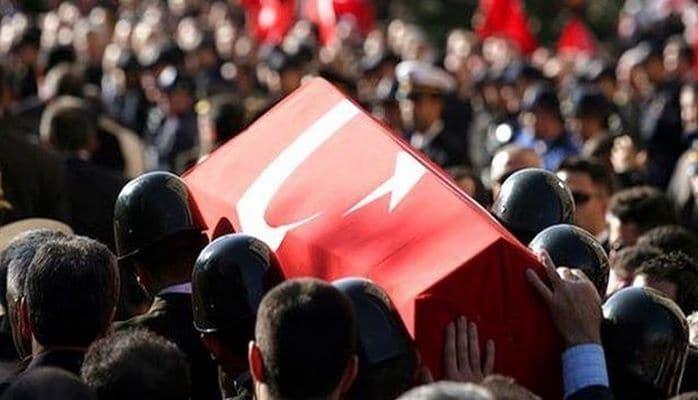 В результате атаки террористов погибли двое турецких военнослужащих