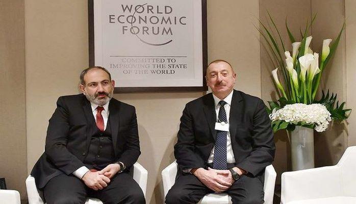 Ильхам Алиев встретится с Пашиняном