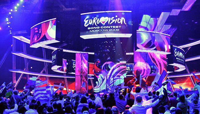 Названы даты проведения Евровидения в 2021 году