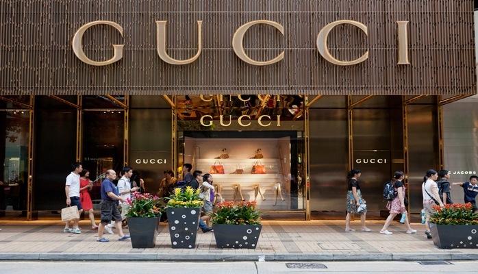Gucci markası haqqında bilinməyənlər
