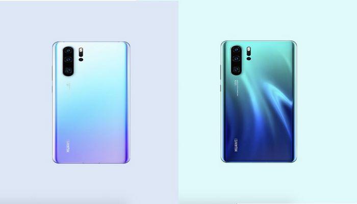 Смартфон Huawei P30 Pro испытали на прочность