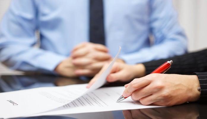 Количество трудовых договоров в Азербайджане выросло на 161 тыс.