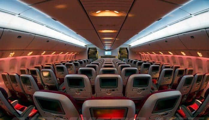 Uçakta En İyi Koltuk Nasıl Seçilir