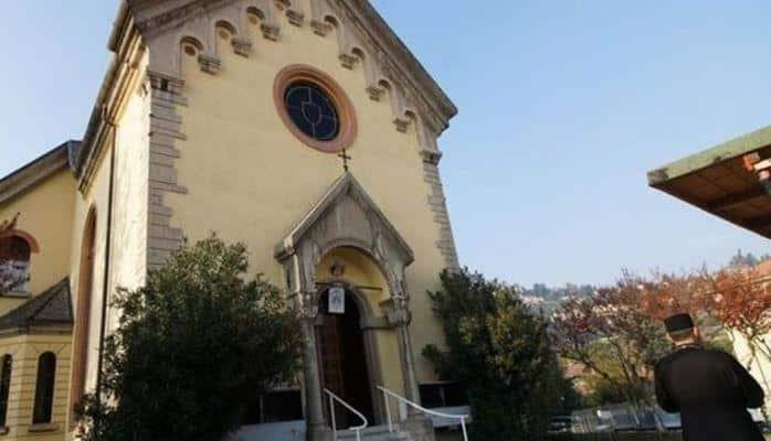 İtaliyada bir kilsəni satın alan müsəlmanların məscid yaratmaq planına etiraz