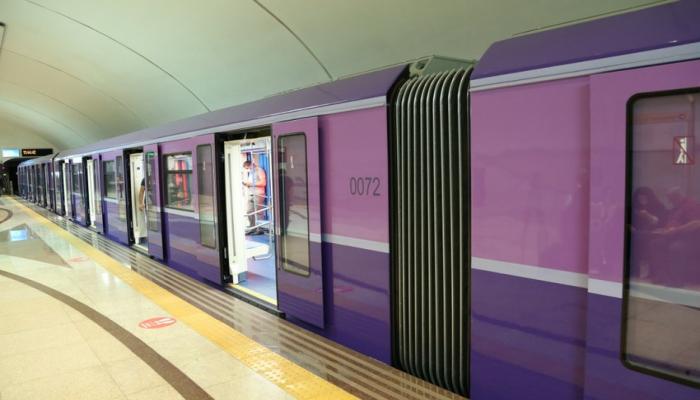 Yeni metro vaqonları əvvəlkilərdən nə ilə fərqlənir?
