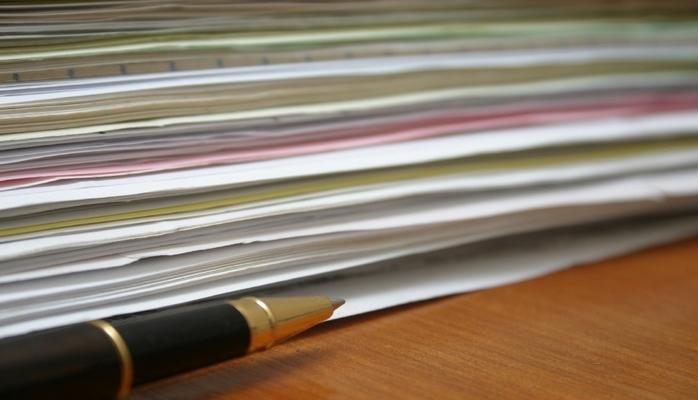 В службе находок почты Азербайджана зарегистрировано свыше 1 тысячи утерянных документов