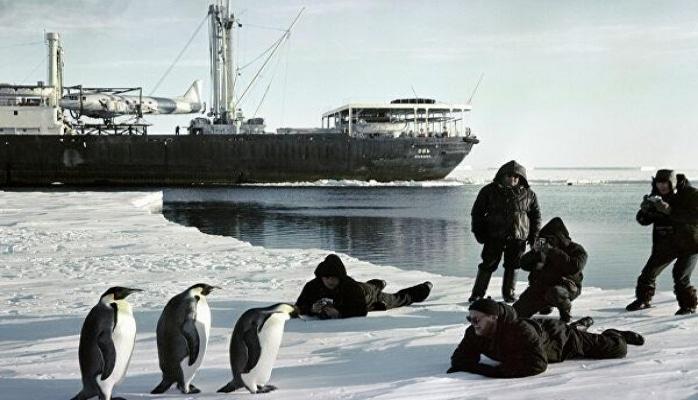 Бразилия продолжает осваивать Антарктиду