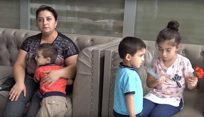 Nazirlik dörd uşaq anasına ünvanlı sosial yardım verilməməsi məsələsinə münasibət bildirib