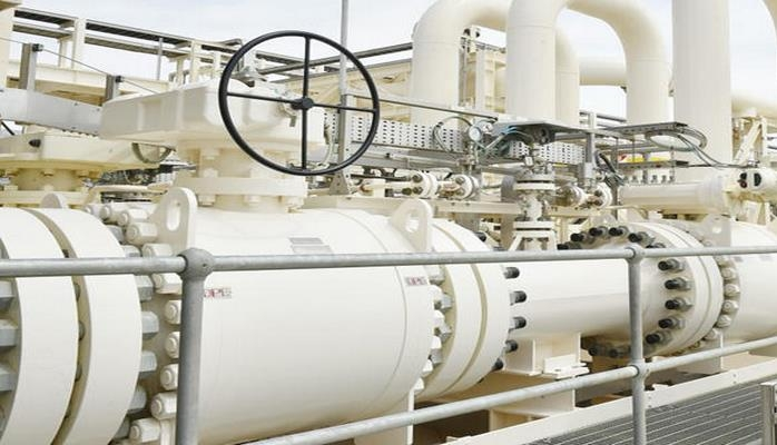 """К """"Южному газовому коридору"""" могут подключиться страны Центральной и Западной Европы"""