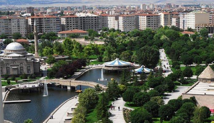 В Кайсери состоялось открытие студенческого общежития имени общенационального лидера Гейдара Алиева