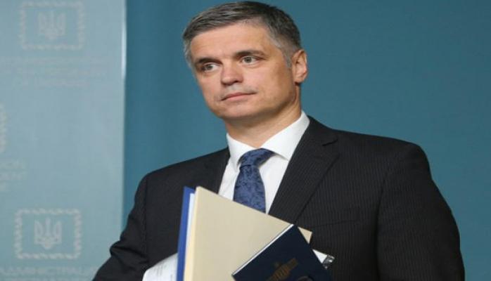Глава МИД Украины посетит Азербайджан